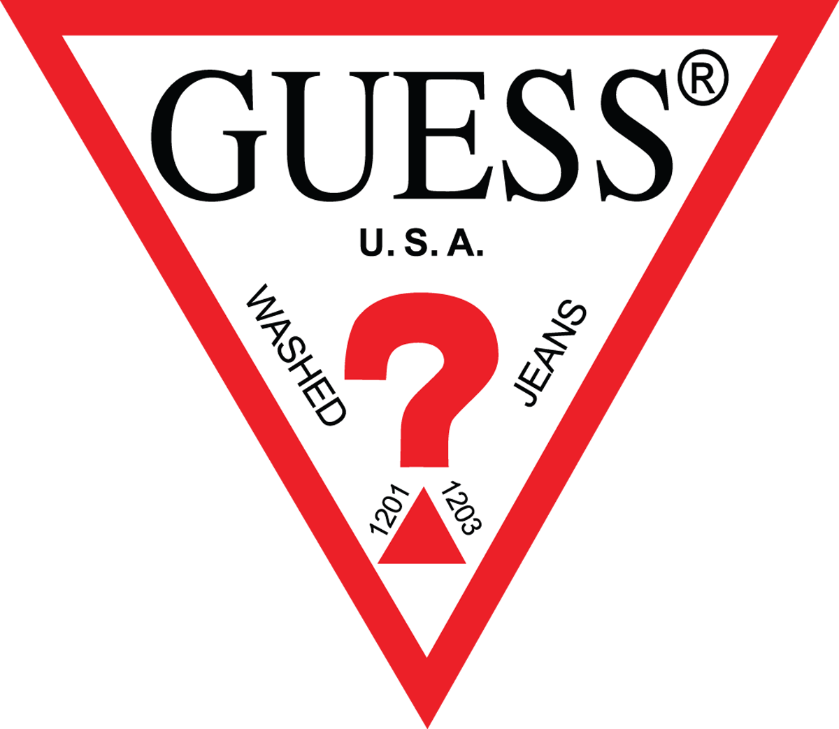 Бренд Guess